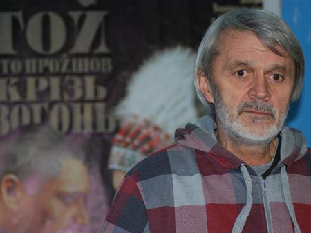 Михайло Іллєнко: «Бракує непереможних. Нема кому заздрити»