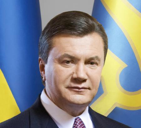 Партия регионов определилась с подарком Януковичу на День рождения