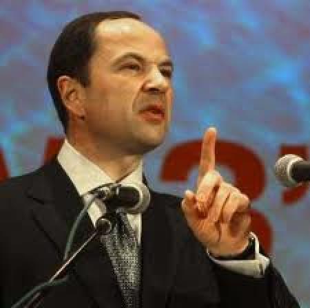 Тигипко снова обещает непопулярные реформы
