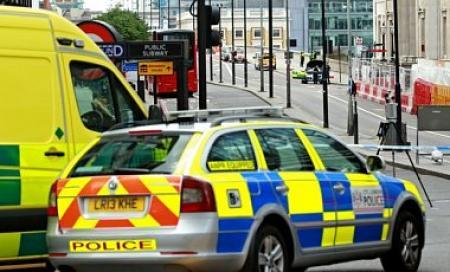 МВД Британии: лондонские террористы были радикальными исламистами