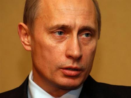 Путин возьмет пример с Украины