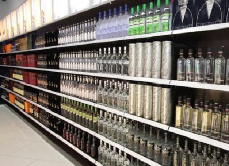 Украинцев призвали отказаться от алкоголя из-за COVID 19