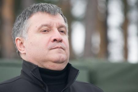 Аваков обнародовал данные о снижении преступности в Украине