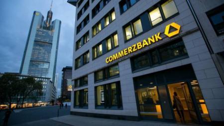 UniCredit хочет купить Commerzbank, если Deutsche Bank отступит