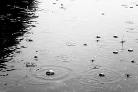 Украину накроют дожди