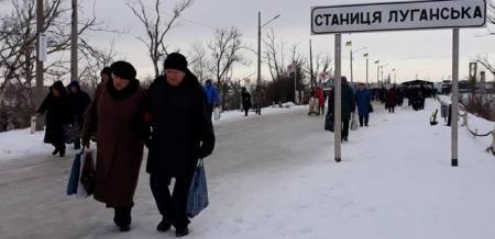 Более половины украинцев согласны на автономию ОРДЛО - опрос