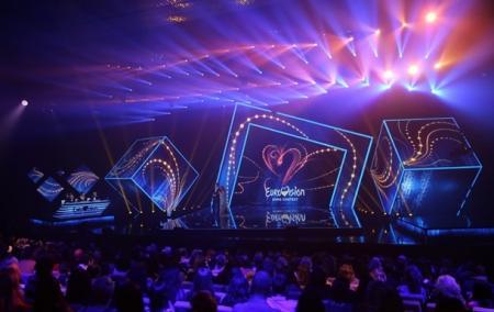 Определились победители первого полуфинала нацотбора на Евровидение