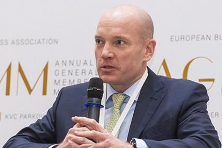 Томаш Фіала став власником