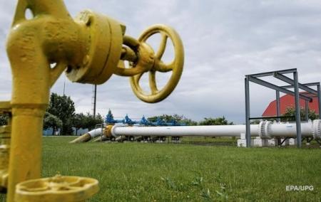 Ціна на газ в Європі вже перевищила 750 доларів
