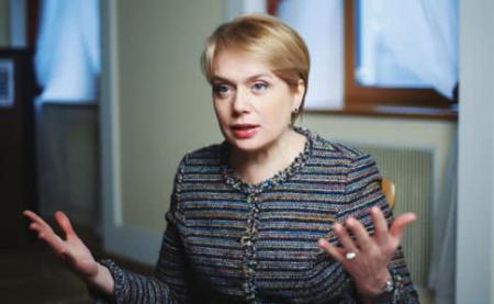 grinevich-liliya