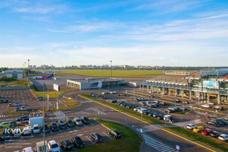 Жуляны вложат 630 млн грн в реконструкцию терминала