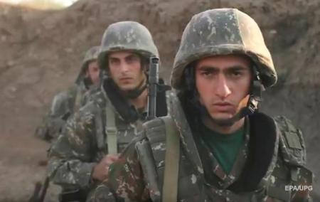 Путин назвал число погибших в Нагорном Карабахе