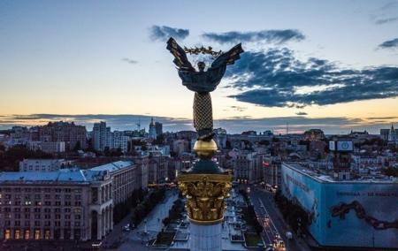 На проспекте Степана Бандеры в Киеве временно ограничат движение