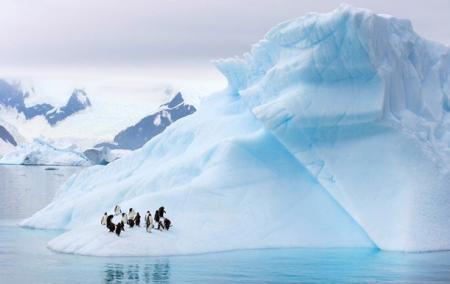 Мировой океан рекордно нагрелся в 2020 году