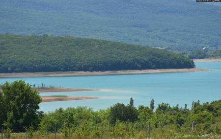 РФ должна попросить о подаче воды в Крым - МИД