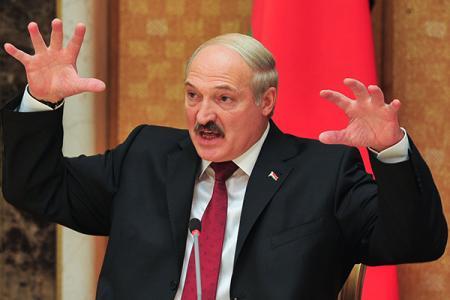 Лукашенко решил не называть РФ