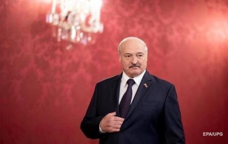 Европарламент не признал Лукашенко президентом и требует ввести санкции
