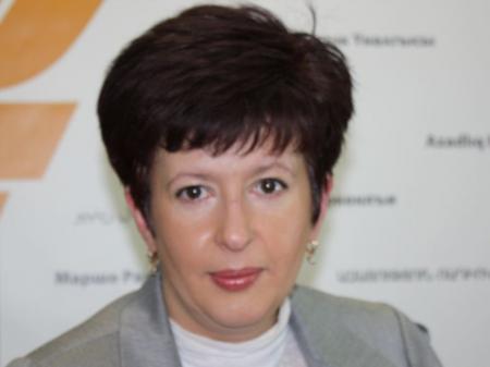 Лутковская не будет помогать тюремщикам кормить Тимошенко