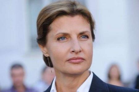 Жена Порошенко возглавила список