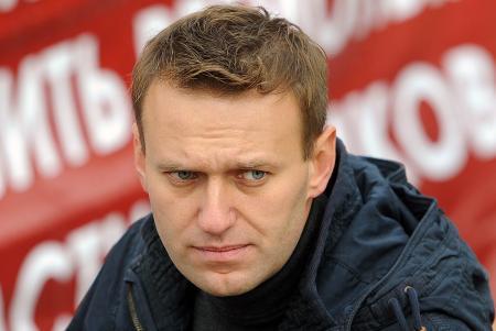 Навальный анонсировал новую всероссийскую акцию протеста