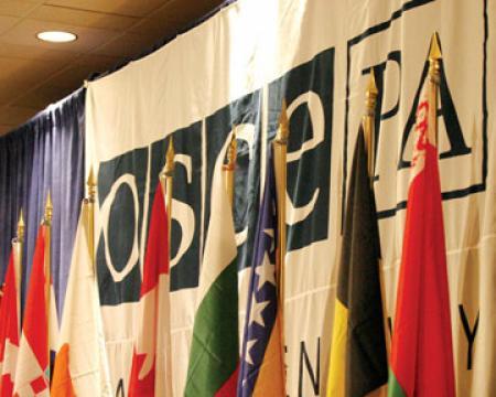 Австрия назвала расширение СММ ОБСЕ в Украине своим приоритетом
