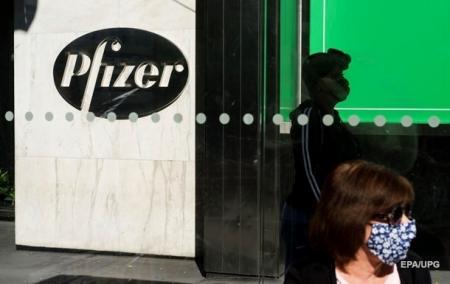 США подвоять закупівлю вакцини Pfizer для бідних країн до 1 млрд доз, - AP