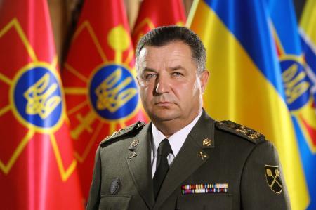 Полторак заявил о готовности уйти в отставку из-за