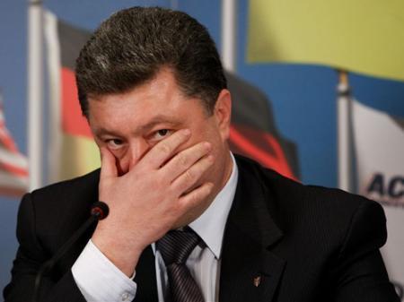 Порошенко отдал два президентских вертолета армии