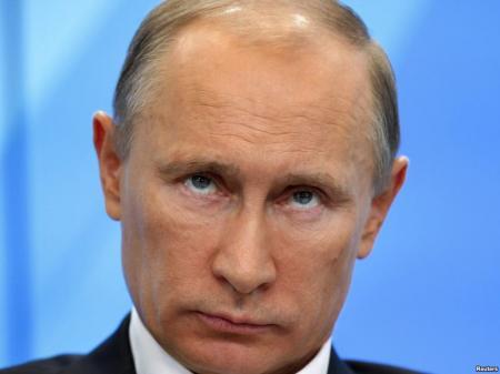 Путин запустил контрсанкции