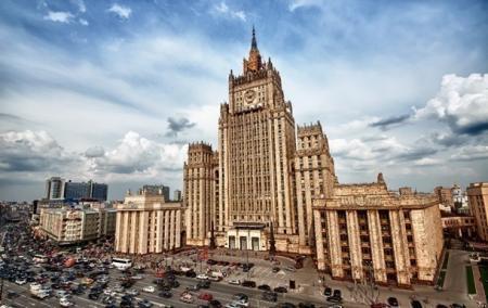 Росія повернула свого посла в США