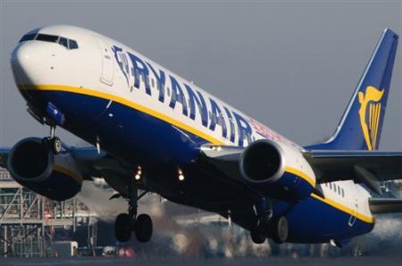 Ryanair может зайти в Украину до конца зимы - Омелян