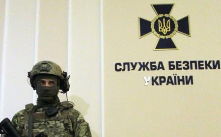СБУ не ожидает активных боевых действий со стороны боевиков в период