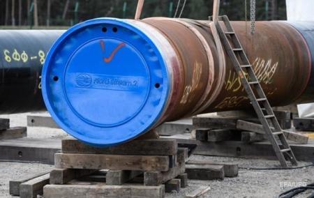 Nord Stream-2 отказались сертифицировать