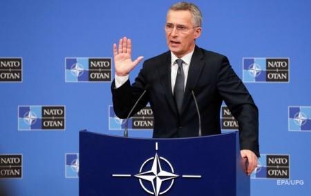 Байден будет настаивать на увеличении расходов на НАТО, - Столтенберг