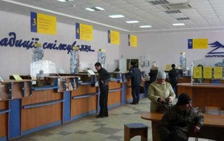 Аудиторы проверят тарифы Укрпочты на доставку пенсий