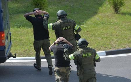 В ГБР пояснили, почему стопорится следствие по боевикам Вагнера