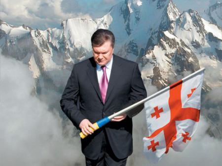 Реформы как неизбежность: почему Украине придется стать Грузией