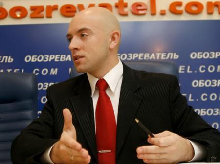 Сексуальная ориентация новых лидеров украины