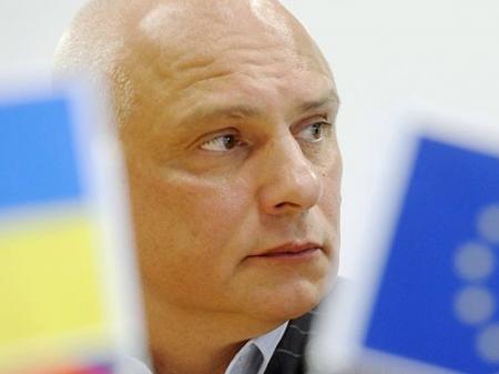 Муж Тимошенко недоволен украинской оппозицией
