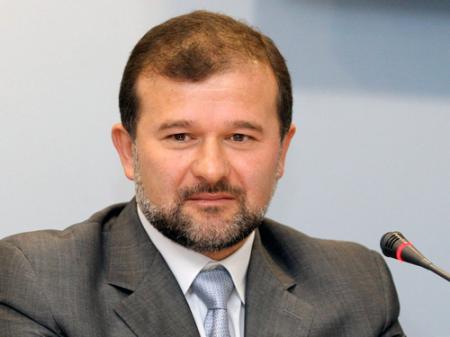 Балога предлагает избирать президента Украины электронным голосованием