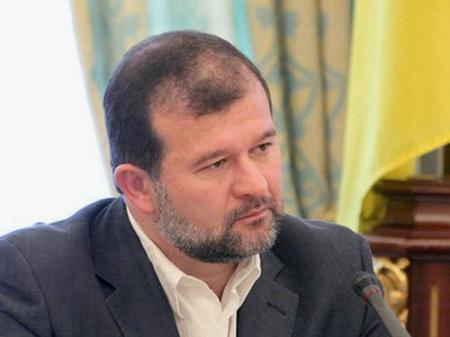 Украинскими судами руководит Банковая, - Балога