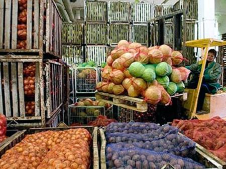 У России есть все шансы увеличить экспортные поставки сельхозпродукции