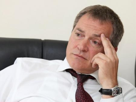 Колесниченко создал в Раде «антифашистский фронт»
