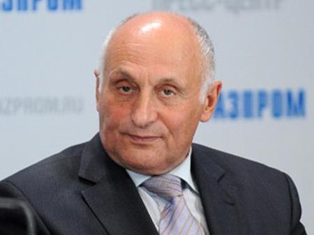 Отец нового главы Нацбанка – видный чиновник «Газпрома»