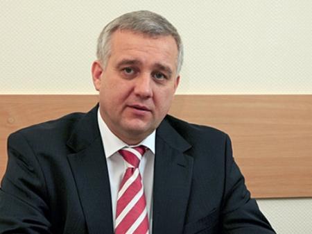 Новий голова СБУ був російським офіцером до 1998 року
