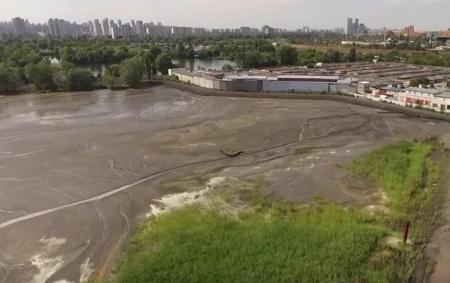 «Озеро Горячка» - будущий жилмассив или парковая зона?