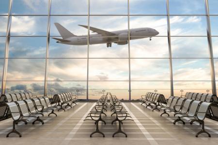 Пассажирам авиарейсов 13 февраля в Брюссель рекомендуют отказаться от багажа