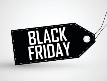 «Черная пятница»: что происходит в торговых центрах?