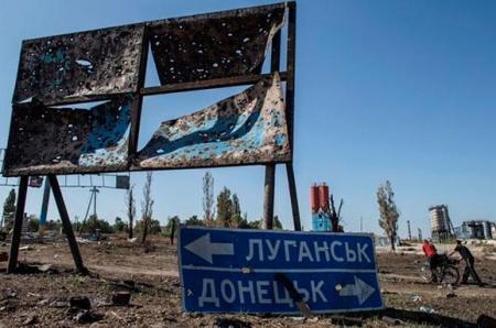 Донбас під водою: Київ абсолютно відірваний від реальності
