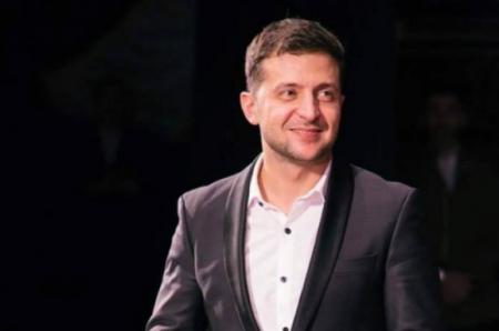 Зеленский заявил о выходе из состава акционеров кипрской компании, имеющей бизнес в России